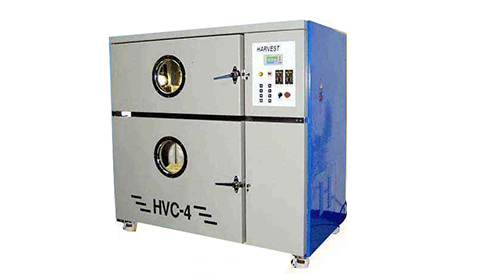 Vacuum casting machine(rapid prototype machining)