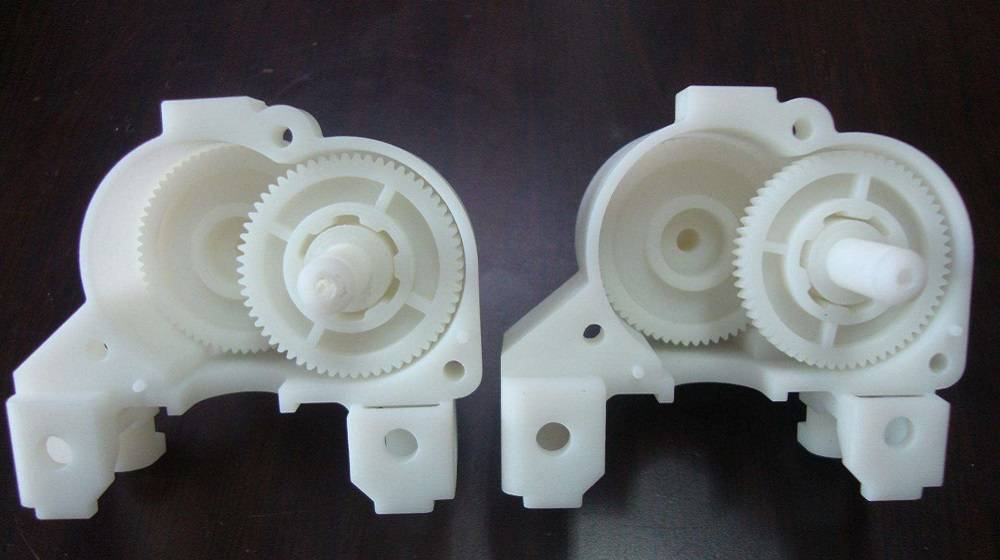 CNC prototyping (rubber moulding suppliers)