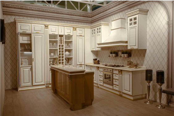 Kitchen cabinet -KITCHEN 02