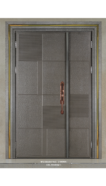 Apartment door-J-8005