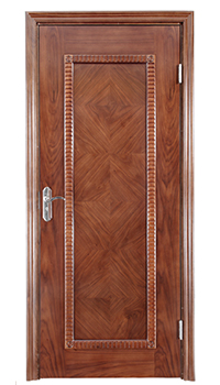 Wood door-FD-003