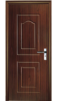 Single hung door-MS-305