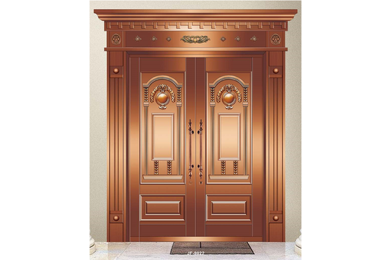 Interior double doors-JF-9022