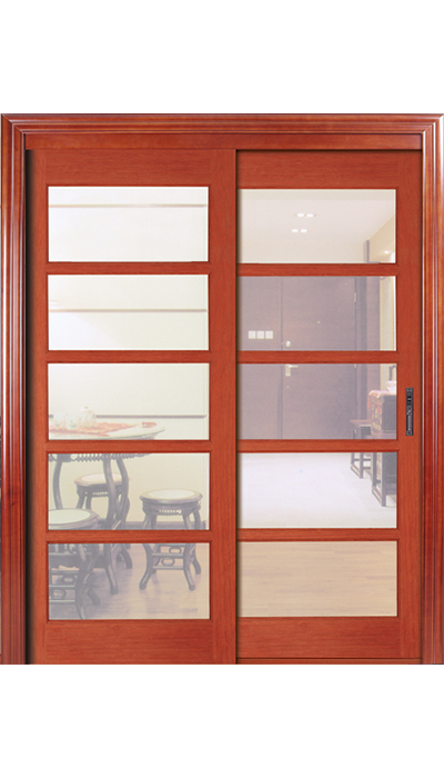 sliding french doors SLD-005