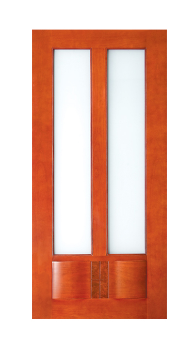 porch door and frame SDG-067