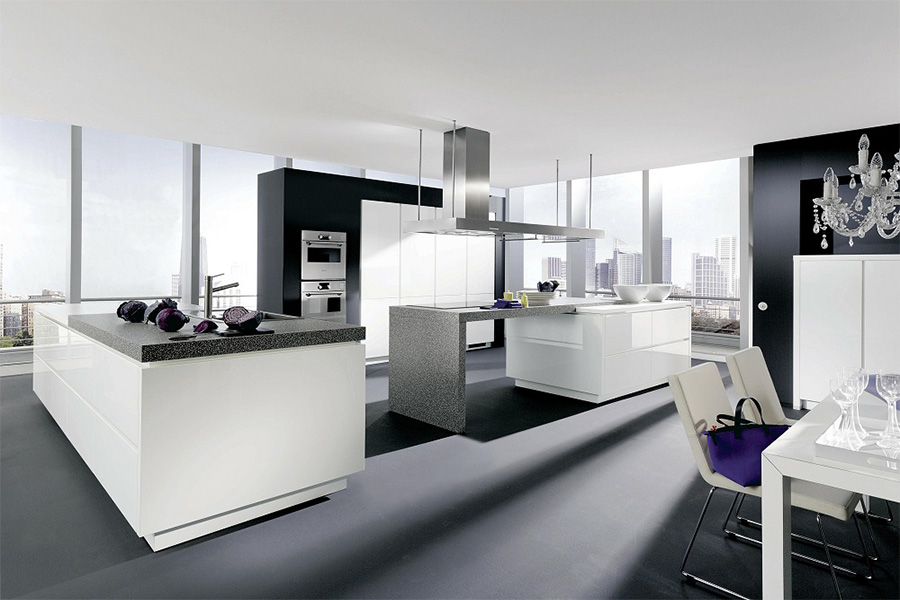 MDF kitchen-KITCHEN 011