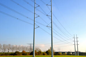 Self Supporting Mono Pole, utility pole,self supporting tower, mast,