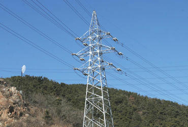 Electricity Transmission Lines