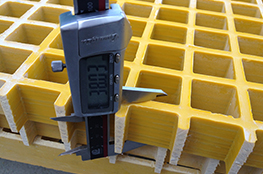Серия FRP pultruded grating