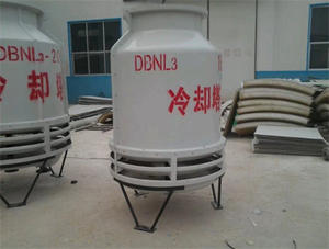 China Small FRP cooling tower factory