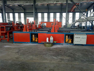 China FRP pultrusion production line price