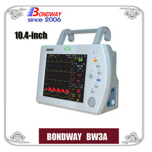 multiparameter patient monitor, patient monitoring system from China