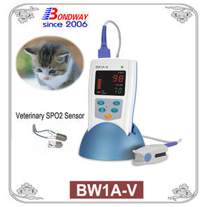 Handheld Veterinary Pulse Oximeter, Vet Pulse Oximetry, Chinese manufacturer