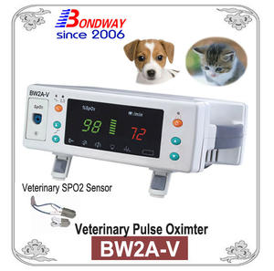 Tabletop vet pulse oximeter, desktop veterinary pulse oximetry, made in China