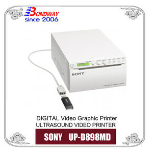 Sony video printer for ultrasound scanner, thermal video graphic printer