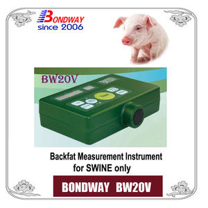 Backfat Measurement Instrument