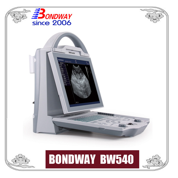 Ultrasound Scanner (for human)