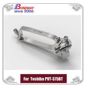 Needle bracket, needle guide for Toshiba ultrasound probe PVT-375BT