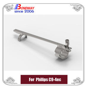 Needle Bracket, Needle Guide For Philips Ultrasound Probe C9-4ec