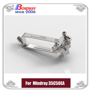 Needle bracket, needle guide for Mindray 35C50EA ultrasound probe