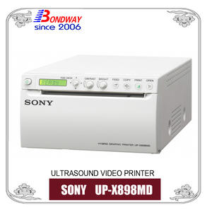 Thermal video copy processor, ultrasound video printer