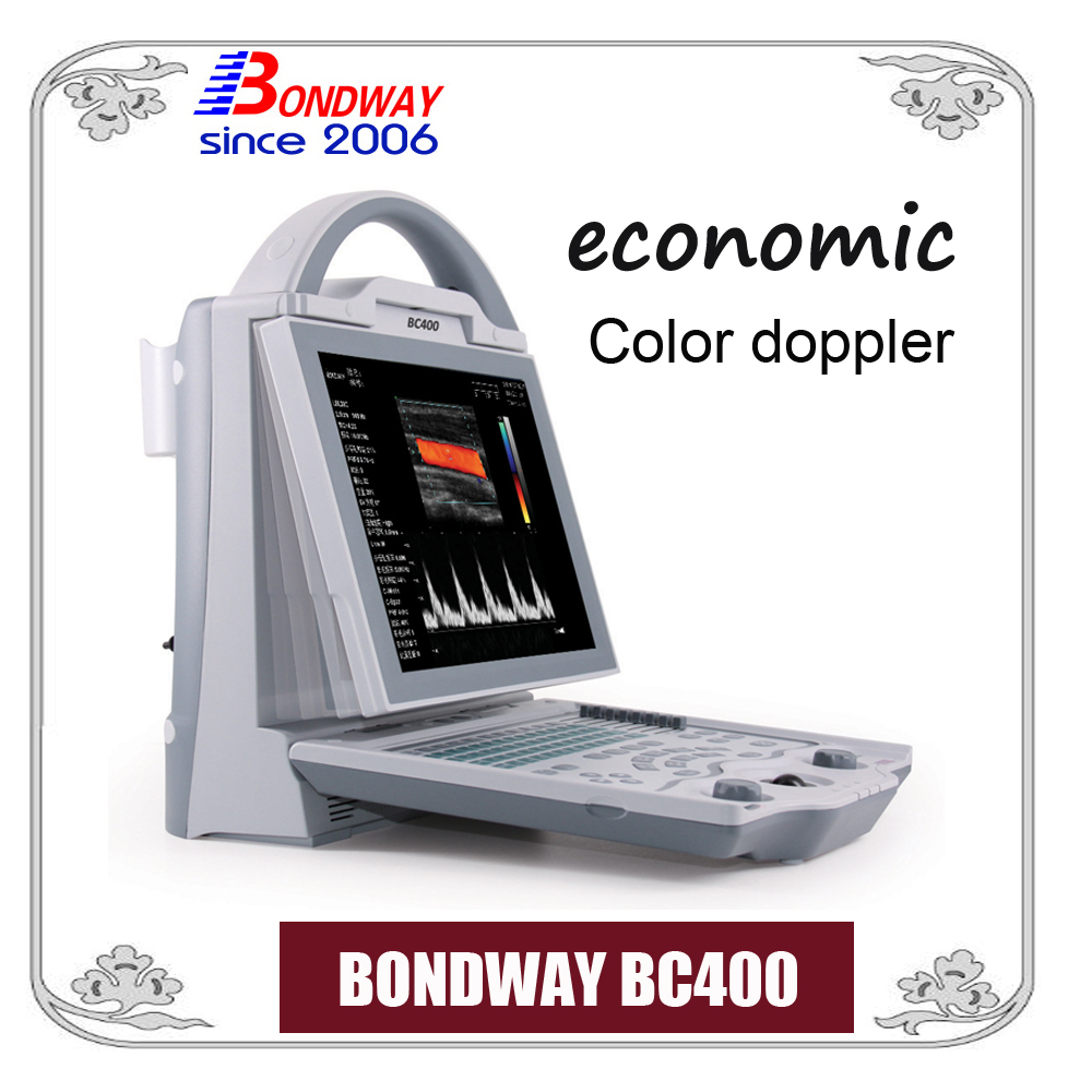 4D ultrasound & Color doppler