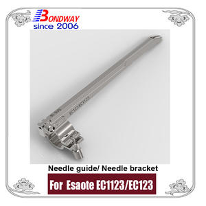 Esaote biopsy needle bracket, needle guide for ultrasound EC1123 EC123