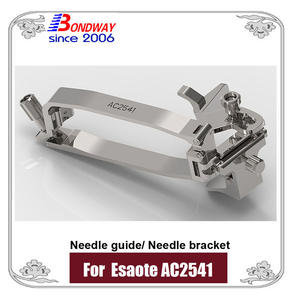 biopsy needle bracket, needle guide for Esaote ultrasound AC2541