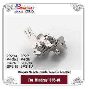 Mindray  biopsy needle guide for ultrasound transducer 2P2(s)  2P2P P4-2(s)