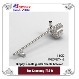 Samsung Biopsy Needle Guide For Transvaginal Transducer EC4-9 10ED/EC4-9 13CD