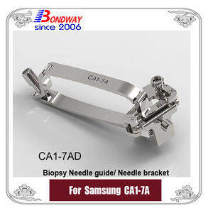 Samsung Biopsy Needle Guide For Convex Transducer CA1-7A CA1-7AD