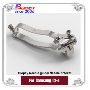 Samsung Biopsy Needle Guide For Convex Transducer C1-4