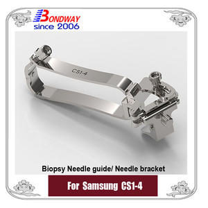 Samsung Biopsy Needle Guide For Convex Transducer CS1-4