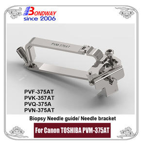 CANON Biopsy needle guide PVM-375AT PVF-375AT PVK-357AT PVQ-375A PVN-375AT