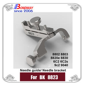 BK Needle Bracket, Needle Guide For BK 8823  8830   8802  8820e   6C2  6C2s  9C2  9040 Ultrasound Probe