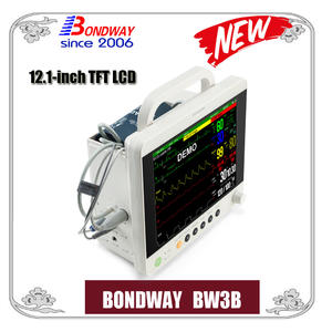Multiparameter Patient Monitor BW3B New