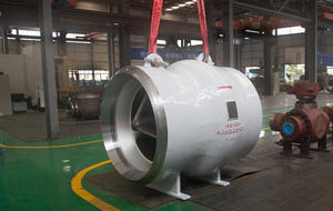China custom made Axial Flow Check valve, Axial type check valve manufactuers
