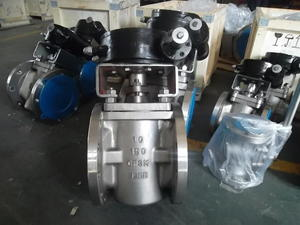 Sleeve Type Plug Valve,DIN sleeve type soft sealing plug valve supplier in China