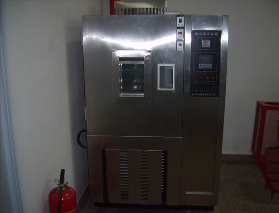Temperature Chamber(high-low temperature