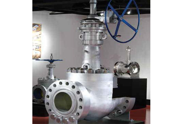 Rising Stem Ball Valve