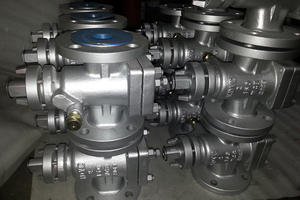 Pressure balance lubricated plug valve supplier ,Floating Ball Valve manufacturer