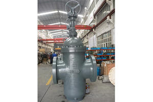through conduit gate valve, conduit expanding gate valve , slab gate valve supplier