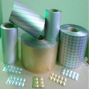 PTP aluminum foil at chinese price