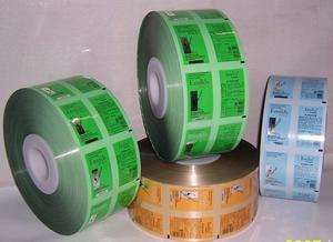composite film