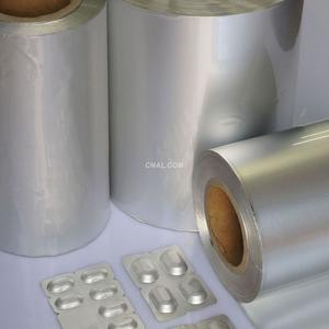 compound aluminum hard foil supplier