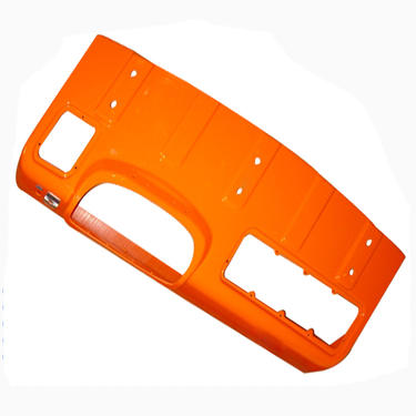 custom design thermoforming plastic vehicle cab parts