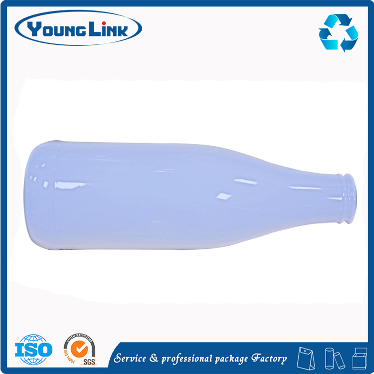 customized thermoforming plastic vacuum forming display bottle