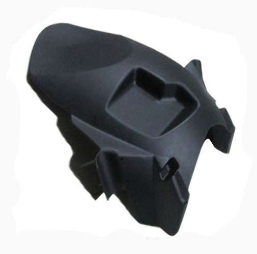 custom ABS vacuum formed plastic bonnet motocycle cover