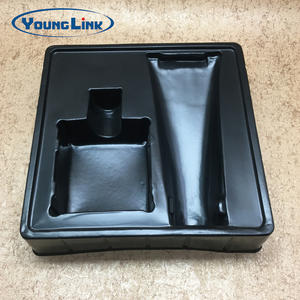 custom pvc vacuum forming tray supplier