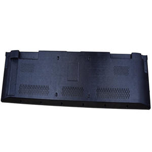 China custom vacuum forming ABS TV cover supplier